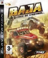 Baja: Edge of Control (PS3) použité