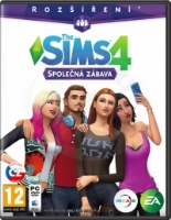 The Sims 4: Joint Entertainment (PC)