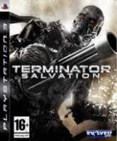 Terminator Salvation (PS3) použité