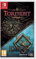 Planescape: Torment & Icewind Dale - Enhanced Edition (Switch)