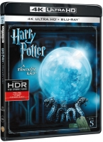 Harry Potter and the Order of the Phoenix (BD)