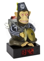 Call of Duty Monkey Bomb - alarm clock