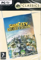 SimCity Societies: Deluxe Edition (PC)