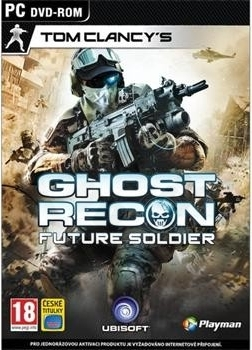Tom Clancy´s Ghost Recon Future Soldier (PC)