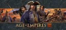 Age of Empires III - Definitive Edition (PC)