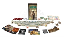 7 Wonders of the World - DUEL - Agora - expansion