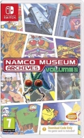 Namco Museum Archives Vol. 2 (Switch)