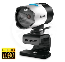 Microsoft webová kamera LifeCam Studio For Business (PC)