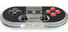 8BitDo N30 Pro Bluetooth Controller (Switch/PC/Mac/Android)