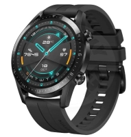 Huawei Watch GT 2 - 46 mm - black