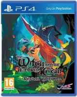 The Witch and the Hundred Knight (PS4)