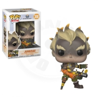 Funko POP Games: Overwatch - Junkrat