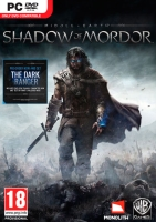 Middle-Earth: Shadow of Mordor - GOTY Edition (PC)
