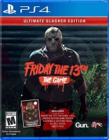 Friday the 13th Ultimate Slasher Edition (PS4)