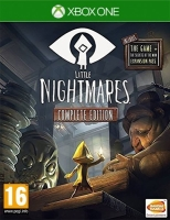 Little Nightmares Complete Edition (XONE)