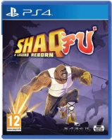 Shaq Fu: A Legend Reborn (PS4)