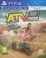 ATV Drift and Tricks (PS4)
