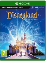 Disneyland Adventures Definitive Edition (XONE)