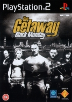 The Getaway 2: Black Monday (PS2) použité