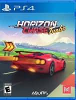 Horizon Chase Turbo (PS4)