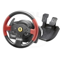 Thrustmaster T150 Ferrari (PC/PS4/PS3/PS5)