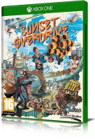Sunset Overdrive (XONE)