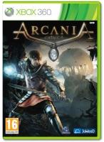 Arcania: Gothic 4 (X360) použité