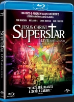 Jesus Christ Superstar Live 2012 (BD)
