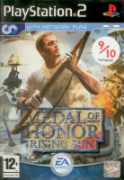 Medal of Honor: Rising Sun (PS2) použité