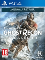 Tom Clancy's Ghost Recon: Breakpoint Auroa Edition (PS4)