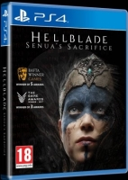 Hellblade: Senua's Sacrifice (PS4)