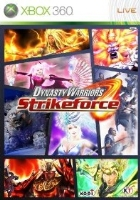 Dynasty Warriors: Strikeforce (X360)