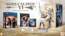 SoulCalibur VI Collector´s Edition (XONE)
