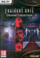 Resident Evil - Origins Collection (PC)