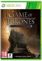 Game of Thrones: A Telltale Games Series (X360)