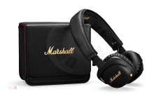 Marshall Mid A.N.C. Bluetooth - black