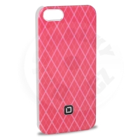 Dicota D30615 - Hard Cover for iPhone 4/4S/5/5S/SE - pink
