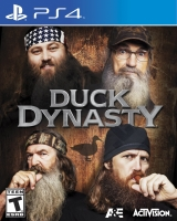 Duck Dynasty (PS4)