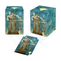 UltraPRO 100 + Deck Box - Magic The Gathering Theros: Beyond Death V5