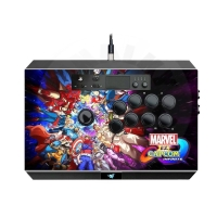 Razer Panthera Arcade Stick pro PS4 - Marvel vs Capcom Edition (PS4)