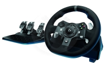 Logitech G920 Driving Force Racing Wheel (XONE/PC)