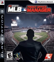 2K Sports MLB Front Office Manager (PS3)