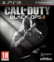 Call of Duty: Black Ops II (PS3) použité