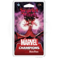 Marvel Champions: Scarlet Witch Hero Pack - EN