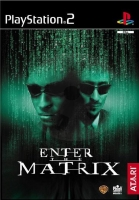 Enter the Matrix (PS2) použité
