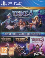 Trine 4 Ultimate Collection (PS4)