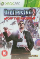 Dead Rising 2: Off the Record (X360) použité