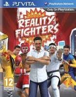 Reality Fighters (PSV)