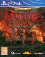 Warhammer: The End Times Vermintide (PS4)