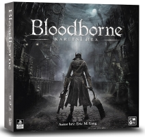 Bloodborne - Card Game